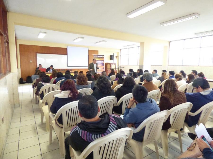 Se conforman Comités de Gestión de las Redes Educativas