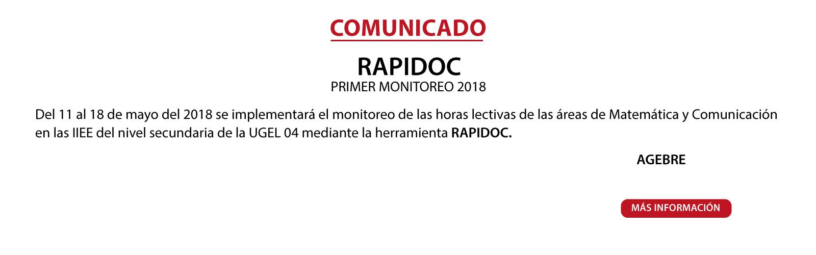 RAPIDOCCC