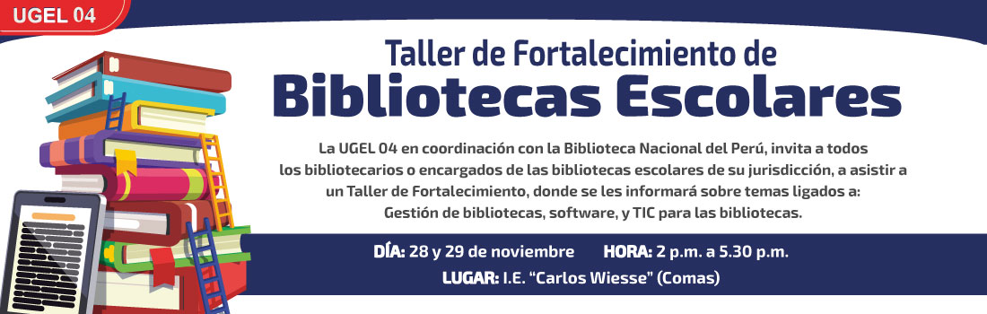 SLIDER-BIBLIOTECAS