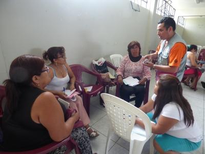 """Se inaugura """"Plan de Salud Escolar 2015"""", que beneficiará a unos 40 mil estudiantes"""