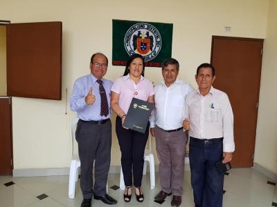 Voces Escolares ganó premio Anda 2015
