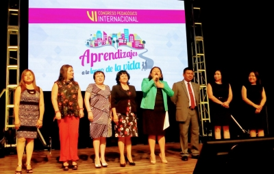 Estudiantes de secundaria de escuelas públicas y privadas de nuestra jurisdicción se alistan ahora para competir con similares de diversas UGEL de Lima Metropolitana